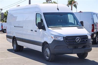 2020 Mercedes-Benz Sprinter 3500XD High Roof RWD, Empty Cargo Van #SP2185 - photo 9