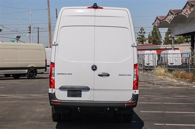 2020 Mercedes-Benz Sprinter 3500XD High Roof 4x2, Empty Cargo Van #SP2186 - photo 6