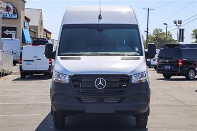 2020 Mercedes-Benz Sprinter 3500XD High Roof 4x2, Empty Cargo Van #SP2186 - photo 9
