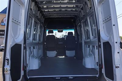 2020 Mercedes-Benz Sprinter 2500 High Roof 4x4, Empty Cargo Van #SP2190 - photo 2