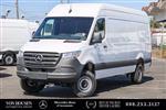2020 Mercedes-Benz Sprinter 2500 High Roof 4x4, Empty Cargo Van #SP2190 - photo 1