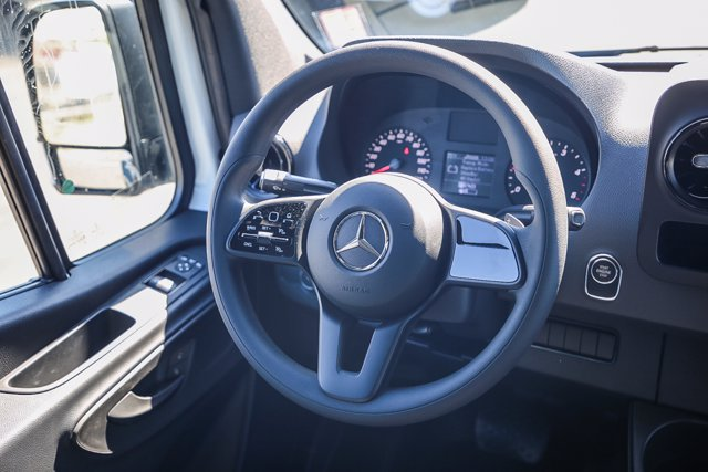 2020 Mercedes-Benz Sprinter 2500 Standard Roof RWD, Empty Cargo Van #SP2204 - photo 24