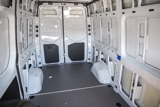 2020 Mercedes-Benz Sprinter 2500 Standard Roof RWD, Empty Cargo Van #SP2204 - photo 2