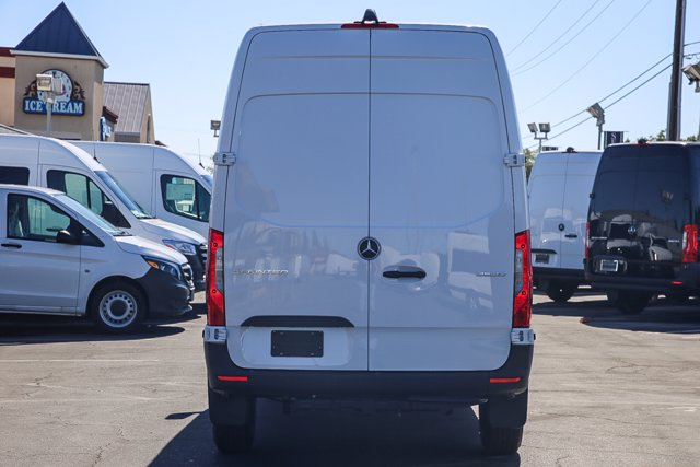2020 Mercedes-Benz Sprinter 2500 Standard Roof RWD, Empty Cargo Van #SP2204 - photo 9