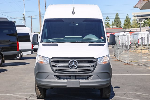 2020 Mercedes-Benz Sprinter 2500 Standard Roof RWD, Empty Cargo Van #SP2204 - photo 15