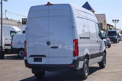 2020 Mercedes-Benz Sprinter 2500 Standard Roof RWD, Empty Cargo Van #SP2204 - photo 11