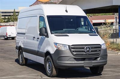 2020 Mercedes-Benz Sprinter 2500 Standard Roof RWD, Empty Cargo Van #SP2204 - photo 13