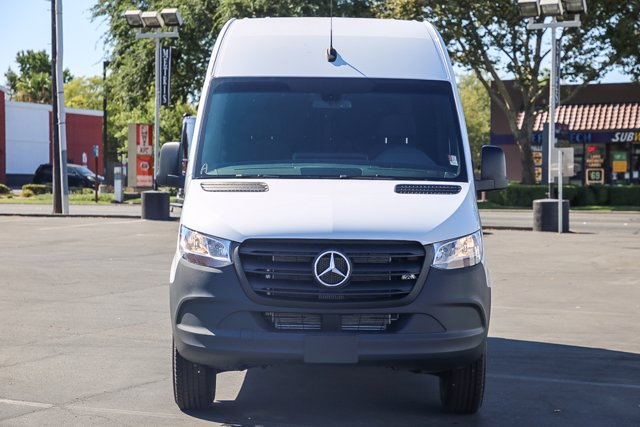 2020 Mercedes-Benz Sprinter 2500 Standard Roof RWD, Empty Cargo Van #SP2205 - photo 15