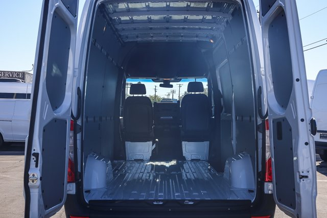 2020 Mercedes-Benz Sprinter 2500 Standard Roof RWD, Empty Cargo Van #SP2206 - photo 1