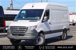 2020 Mercedes-Benz Sprinter 2500 Standard Roof RWD, Empty Cargo Van #SP2206 - photo 1