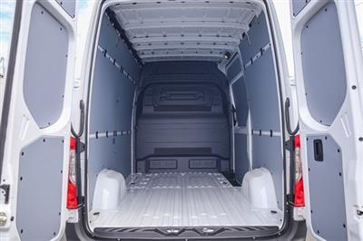 2020 Mercedes-Benz Sprinter 2500 Standard Roof 4x2, Empty Cargo Van #SP2212 - photo 2