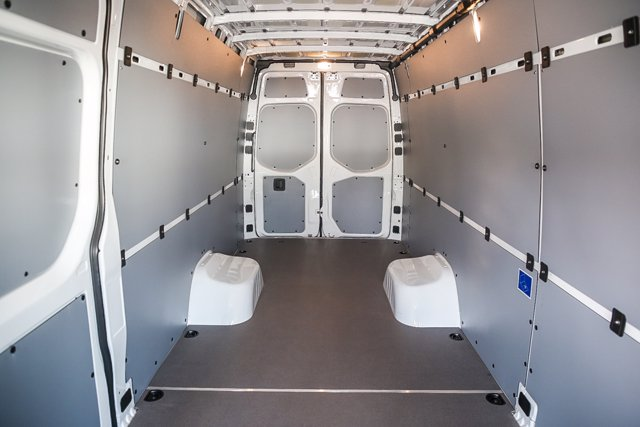 2020 Mercedes-Benz Sprinter 3500XD High Roof RWD, Empty Cargo Van #SP2220 - photo 2
