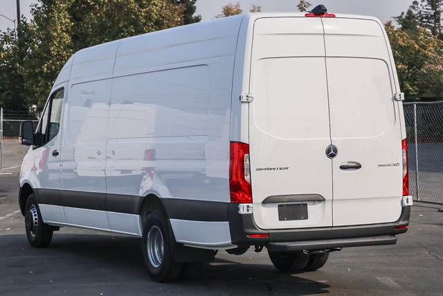 2020 Mercedes-Benz Sprinter 3500XD High Roof RWD, Empty Cargo Van #SP2220 - photo 6