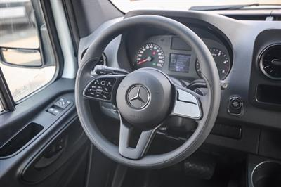 2020 Mercedes-Benz Sprinter 3500XD High Roof RWD, Empty Cargo Van #SP2220 - photo 24