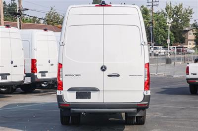 2020 Mercedes-Benz Sprinter 3500XD High Roof RWD, Empty Cargo Van #SP2220 - photo 9