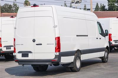 2020 Mercedes-Benz Sprinter 3500XD High Roof RWD, Empty Cargo Van #SP2220 - photo 11