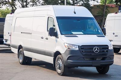 2020 Mercedes-Benz Sprinter 3500XD High Roof RWD, Empty Cargo Van #SP2220 - photo 13