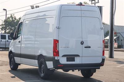 2020 Mercedes-Benz Sprinter 2500 Standard Roof RWD, Empty Cargo Van #SP2222 - photo 2