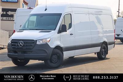 2020 Mercedes-Benz Sprinter 2500 High Roof RWD, Empty Cargo Van #SP2226 - photo 1