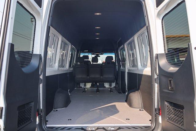 2020 Mercedes-Benz Sprinter 2500 High Roof RWD, Empty Cargo Van #SP2227 - photo 2