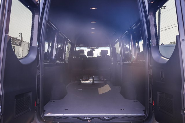 2020 Mercedes-Benz Sprinter 2500 High Roof RWD, Empty Cargo Van #SP2229 - photo 1