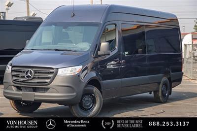 2020 Mercedes-Benz Sprinter 2500 High Roof 4x2, Empty Cargo Van #SP2229 - photo 1