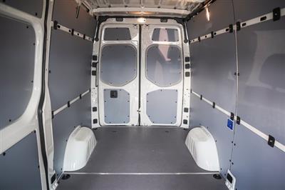 2020 Mercedes-Benz Sprinter 2500 Standard Roof RWD, Empty Cargo Van #SP2232 - photo 2