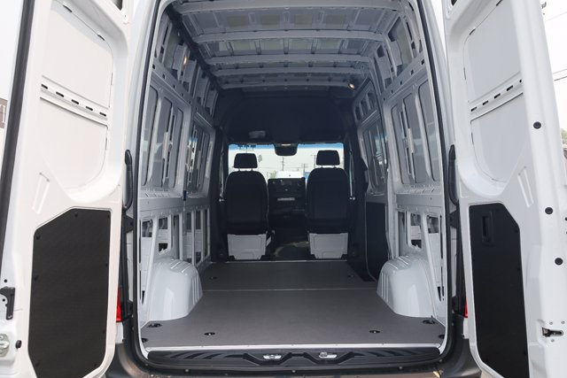 2020 Mercedes-Benz Sprinter 2500 Standard Roof RWD, Empty Cargo Van #SP2236 - photo 1