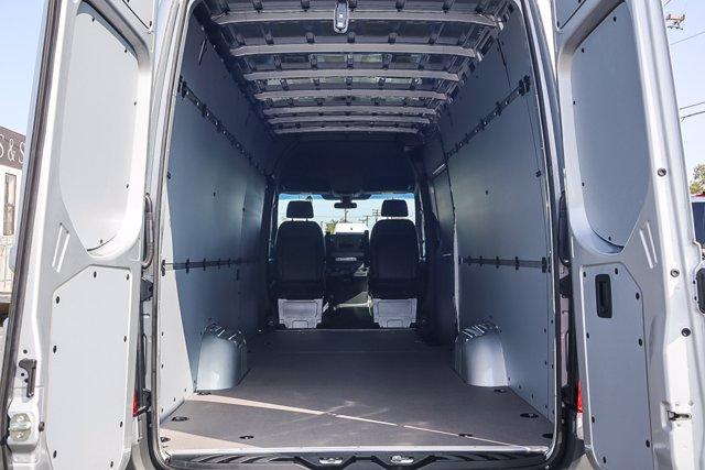 2020 Mercedes-Benz Sprinter 2500 High Roof RWD, Empty Cargo Van #SP2240 - photo 2