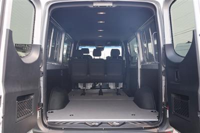 2020 Mercedes-Benz Sprinter 2500 Standard Roof RWD, Empty Cargo Van #SP2241 - photo 2