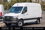 2020 Mercedes-Benz Sprinter 2500 Standard Roof 4x2, Empty Cargo Van #SP2242 - photo 1