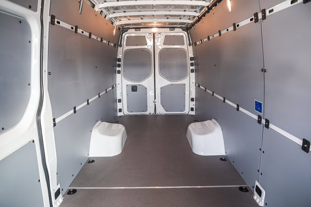 2020 Mercedes-Benz Sprinter 3500XD High Roof RWD, Empty Cargo Van #SP2246 - photo 1