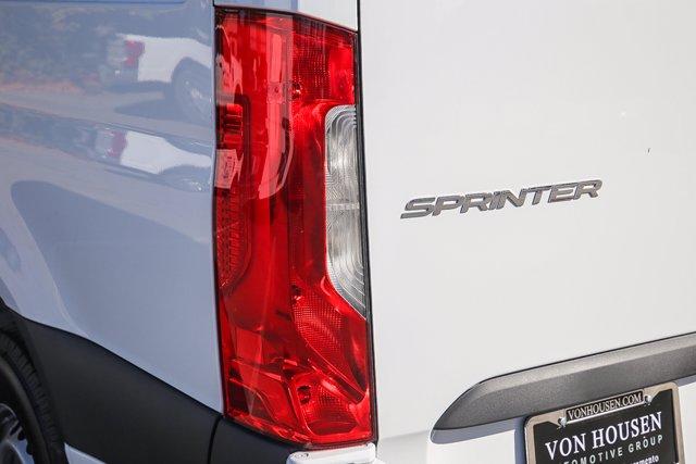 2020 Mercedes-Benz Sprinter 2500 Standard Roof RWD, Empty Cargo Van #SP2247 - photo 19