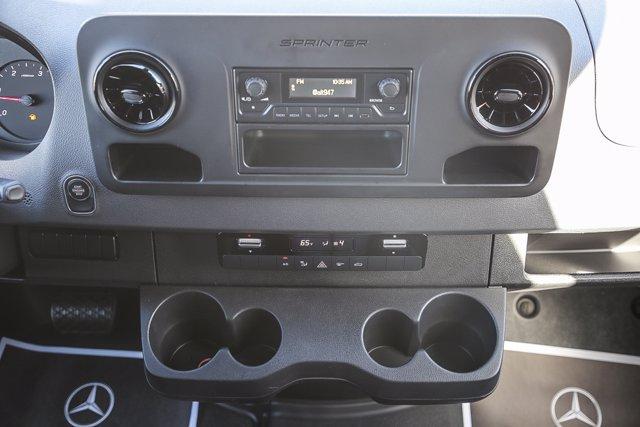 2020 Mercedes-Benz Sprinter 2500 Standard Roof 4x2, Kargo Master Upfitted Cargo Van #SP2247 - photo 22