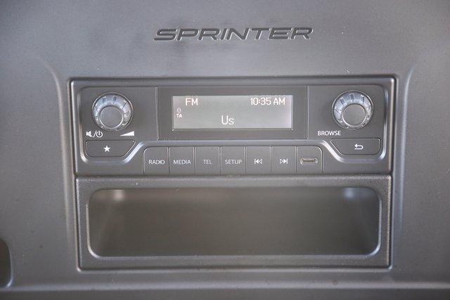 2020 Mercedes-Benz Sprinter 2500 Standard Roof 4x2, Kargo Master Upfitted Cargo Van #SP2247 - photo 23