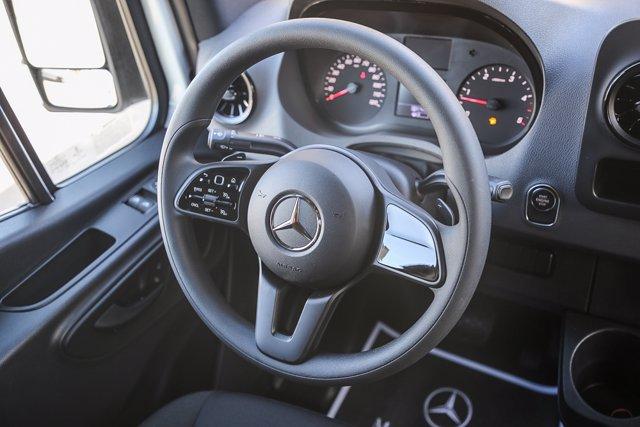 2020 Mercedes-Benz Sprinter 2500 Standard Roof 4x2, Kargo Master Upfitted Cargo Van #SP2247 - photo 24