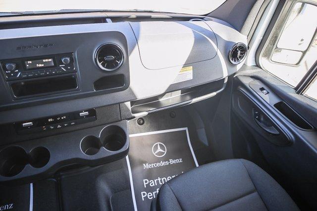 2020 Mercedes-Benz Sprinter 2500 Standard Roof 4x2, Kargo Master Upfitted Cargo Van #SP2247 - photo 4