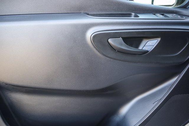 2020 Mercedes-Benz Sprinter 2500 Standard Roof 4x2, Kargo Master Upfitted Cargo Van #SP2247 - photo 11