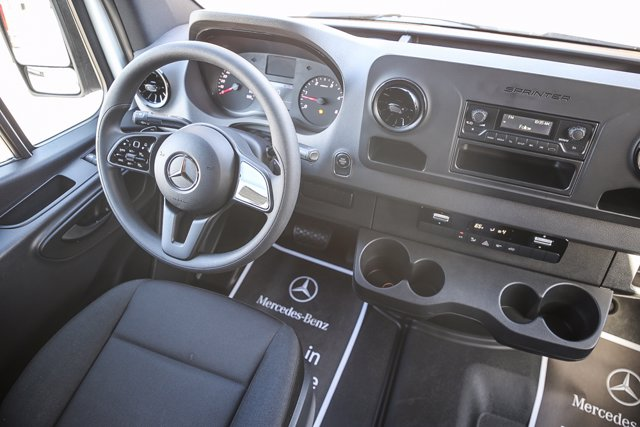 2020 Mercedes-Benz Sprinter 2500 Standard Roof 4x2, Kargo Master Upfitted Cargo Van #SP2247 - photo 5
