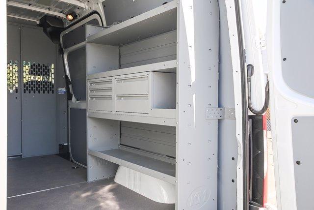 2020 Mercedes-Benz Sprinter 2500 Standard Roof RWD, Empty Cargo Van #SP2247 - photo 20