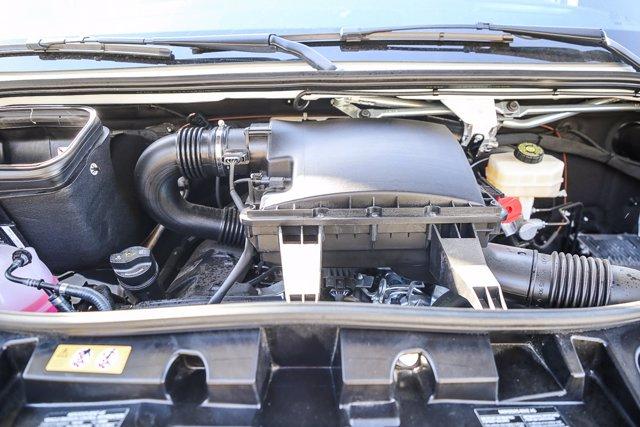 2020 Mercedes-Benz Sprinter 2500 Standard Roof 4x2, Kargo Master Upfitted Cargo Van #SP2247 - photo 27