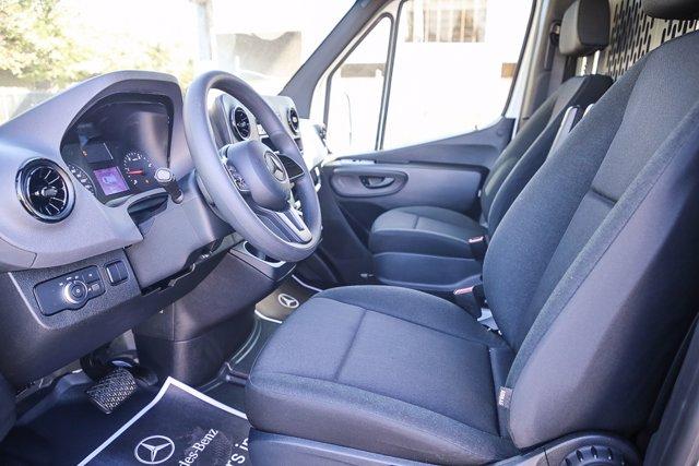 2020 Mercedes-Benz Sprinter 2500 Standard Roof RWD, Empty Cargo Van #SP2247 - photo 8