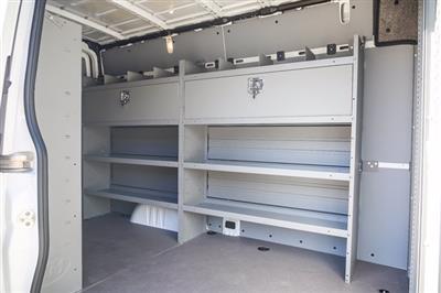 2020 Mercedes-Benz Sprinter 2500 Standard Roof RWD, Empty Cargo Van #SP2247 - photo 7
