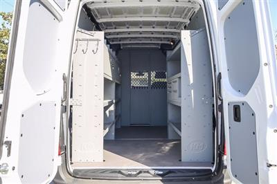 2020 Mercedes-Benz Sprinter 2500 Standard Roof 4x2, Kargo Master Upfitted Cargo Van #SP2247 - photo 2