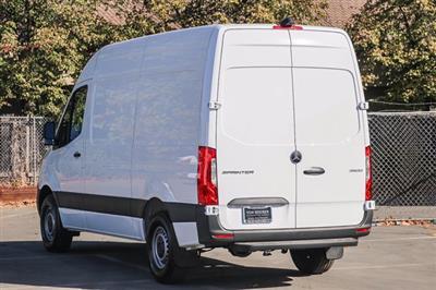 2020 Mercedes-Benz Sprinter 2500 Standard Roof 4x2, Kargo Master Upfitted Cargo Van #SP2247 - photo 7