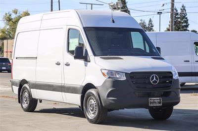 2020 Mercedes-Benz Sprinter 2500 Standard Roof 4x2, Kargo Master Upfitted Cargo Van #SP2247 - photo 14