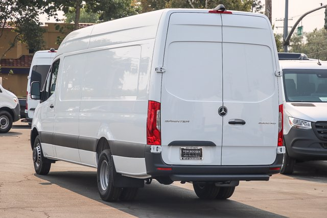 2020 Mercedes-Benz Sprinter 3500XD High Roof DRW 4x2, Empty Cargo Van #SP2248 - photo 6