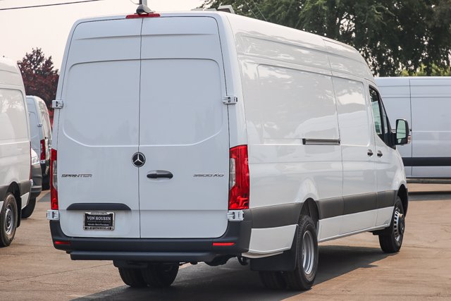 2020 Mercedes-Benz Sprinter 3500XD High Roof DRW 4x2, Empty Cargo Van #SP2248 - photo 12