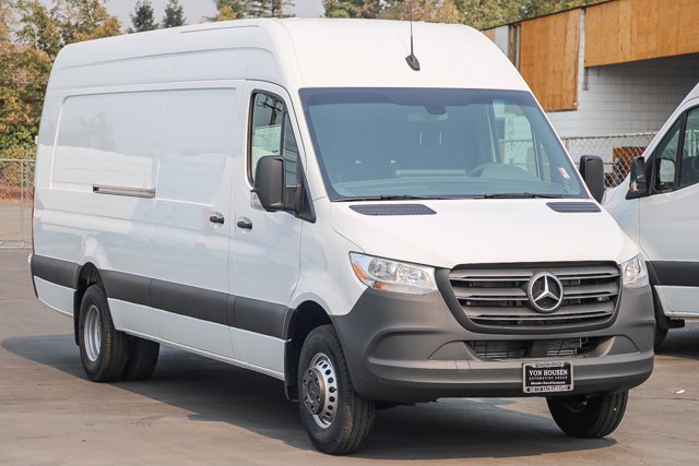 2020 Mercedes-Benz Sprinter 3500XD High Roof DRW 4x2, Empty Cargo Van #SP2248 - photo 14