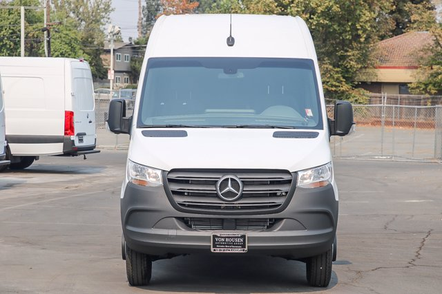 2020 Mercedes-Benz Sprinter 3500XD High Roof DRW 4x2, Empty Cargo Van #SP2248 - photo 16